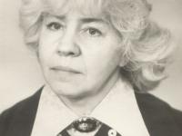 kolosova-lisovskaya